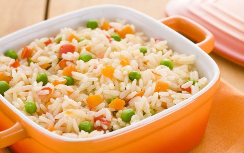 arroz de domingo