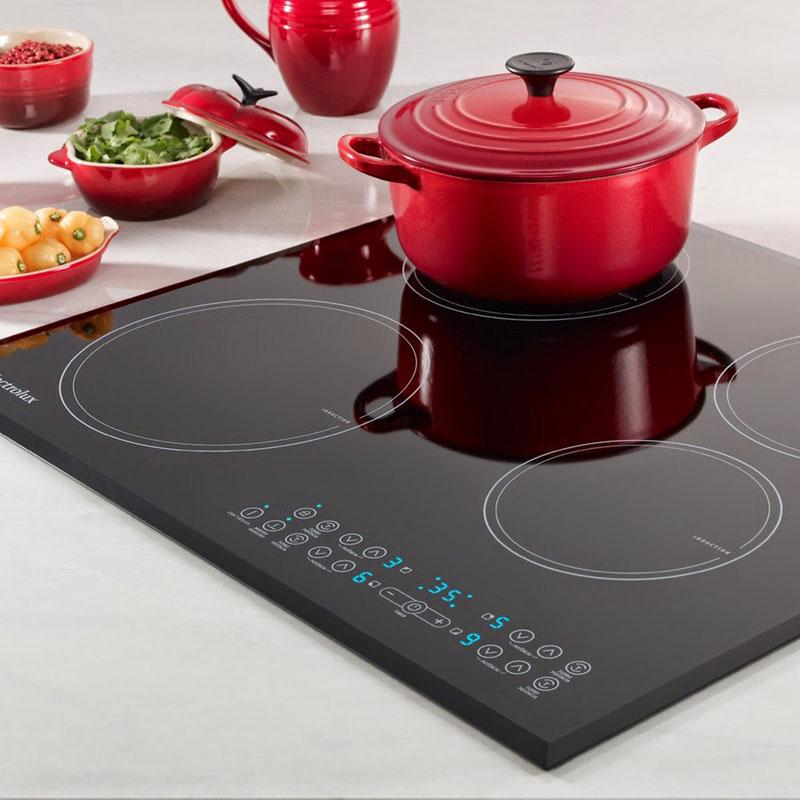 Qual é a melhor panela para cooktop?